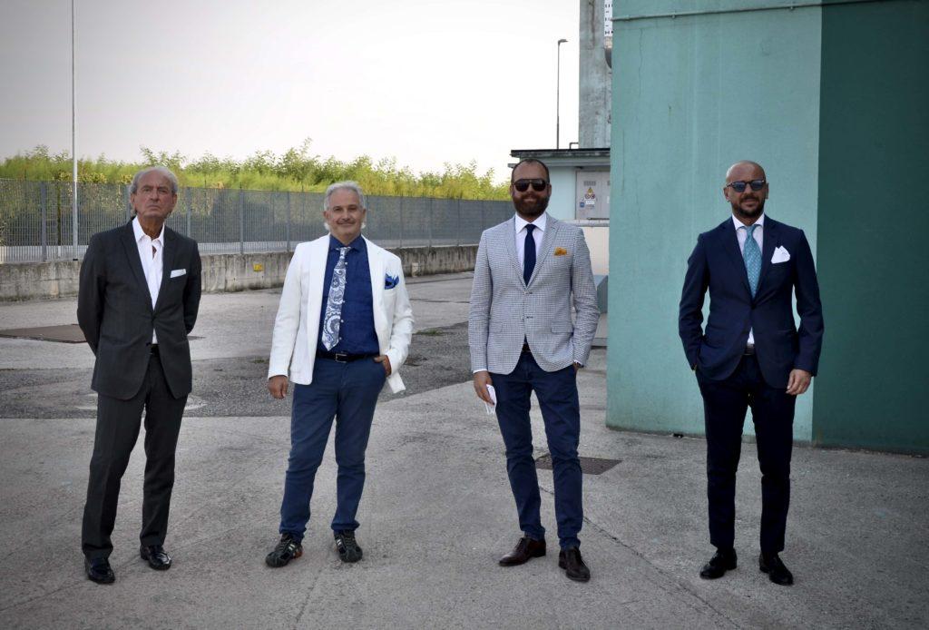 Inaugurazione Impianto Valliflor 2020 0549 2
