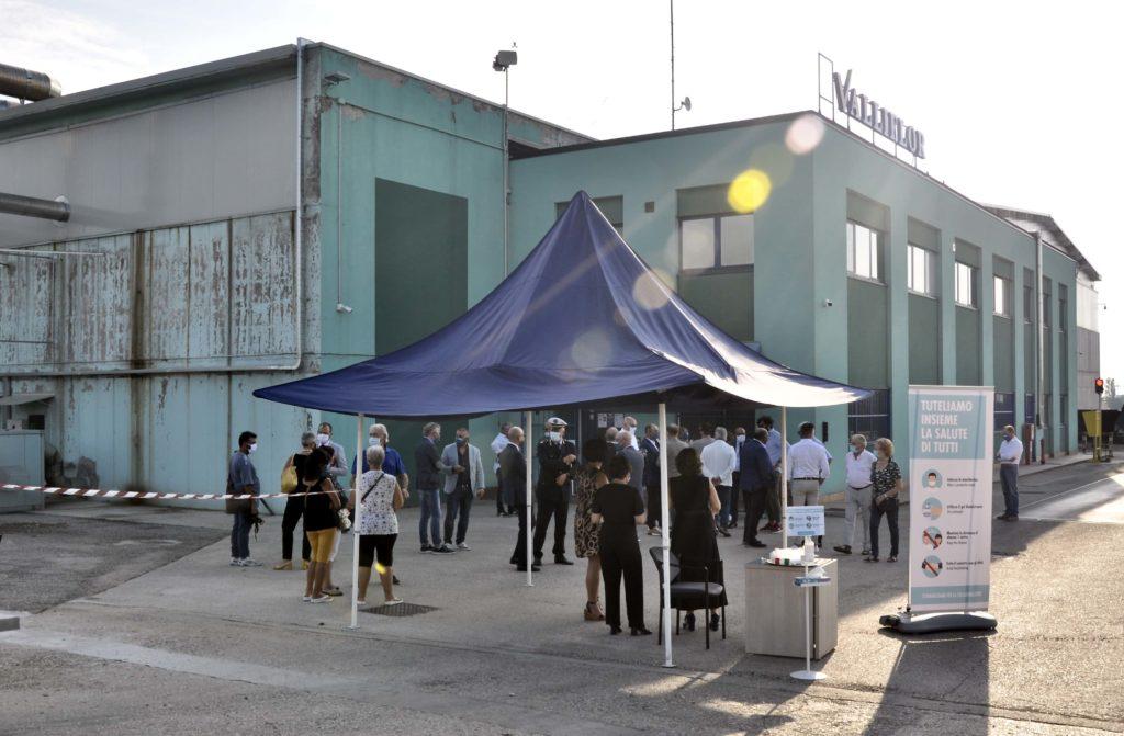 Inaugurazione Impianto Valliflor 2020 0579
